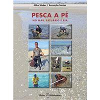 Pesca a Pé no Mar, Estuário e Ria