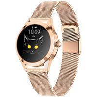 Smartwatch Innjoo Voom - Gold