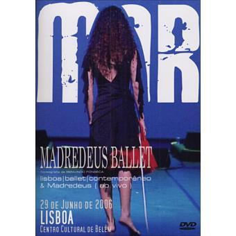 Madredeus: Mar