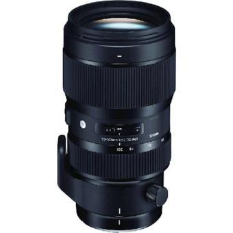 Sigma A 50-100 F1.8 DC HSM MILC Telephoto zoom lens Preto