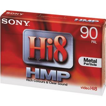 Sony K7 Hi8 HMP