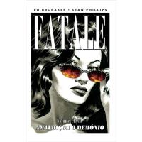 Fatale Livro 5 - Amaldiçoa o Demónio