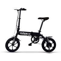 Bicicleta Elétrica Nilox X2 36 V 16 P