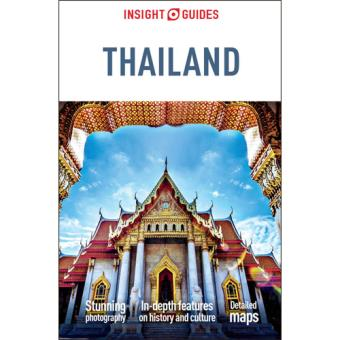Insight Travel Guide - Thailand