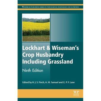 Lockhart and wiseman's crop husband