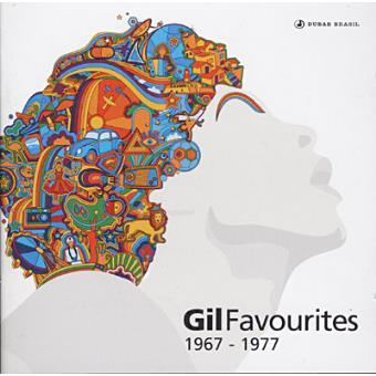 FAVOURITES 1967-1977