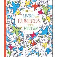 Livro dos Números Para Pintar