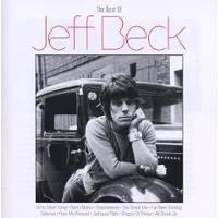 The Best Of Jeff Beck (imp)