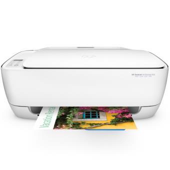 Impressora Multifunções HP DeskJet 3636