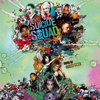 BSO Suicide Squad (180g)