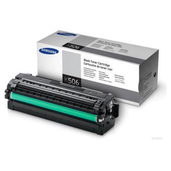 Samsung Toner CLT-K506S/ELS Preto