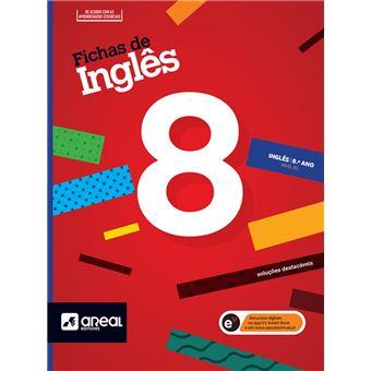 Fichas de Inglês 8º Ano - Nível B1