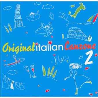 Original Italian..