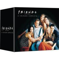 Coleção Completa Friends: Amigos