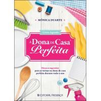Livro-Agenda «A Dona de Casa Perfeita»