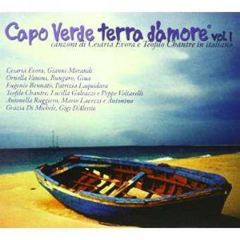 Capo Verde Terra..