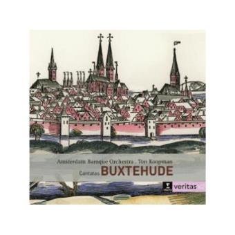 Buxtehude | Cantatas (2CD)