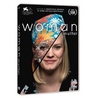 Woman - Mulher - DVD