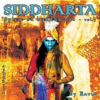 Siddharta: Spirit of Buddha Bar Vol 3 - 2CD
