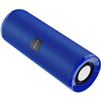 Coluna Bluetooth Borofone BBS - Blue