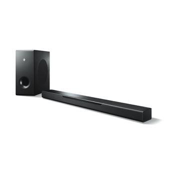 Soundbar Yamaha MusicCast 400 - Preto
