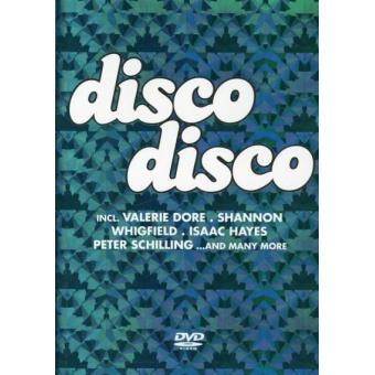 Disco disco -21tr-