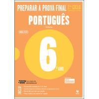 Preparar a Prova Final - Português 6º Ano