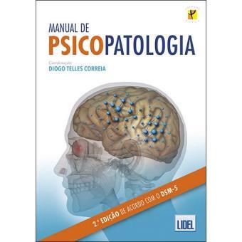 Manual de Psicopatologia