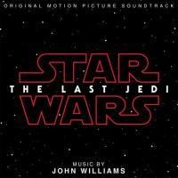 BSO Star Wars: The Last Jedi - Deluxe Edition - CD