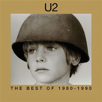 The Best of 1980-1990 - 2LP 12''