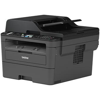 Impressora Multifunções Laser Brother MFC-L2710DW Wi-Fi