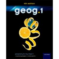 geog.1: Geography for Key Stage 3 - Student Book