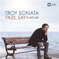 Troy Sonata - CD