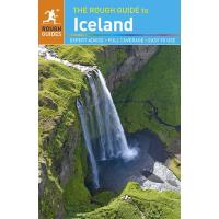 Iceland Rough Guide