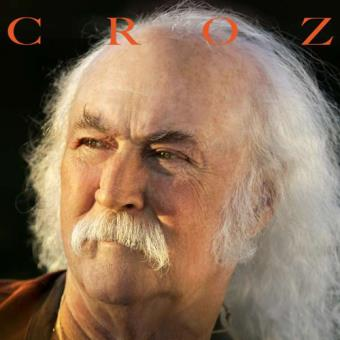 Croz (Limited Edition) (Red Vinyl) (45 RPM) (10'')