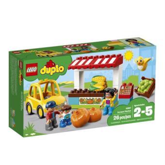 LEGO DUPLO Town 10867 Mercado de Agricultores