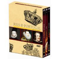 Reis de Portugal: Terceira Dinastia da Casa de Áustria ou Filipina