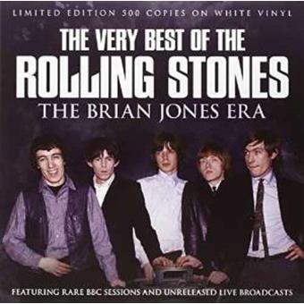 The Very Best of the Brian Jones Era