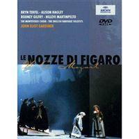 Le Nozze di Figaro - DVD