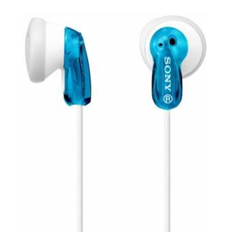 Sony Auriculares MDRE-9LP Azul