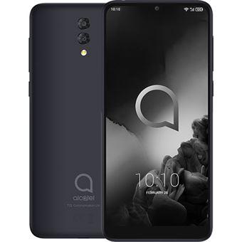 Smartphone Alcatel 3L 2019 - 16GB - Preto Metálico