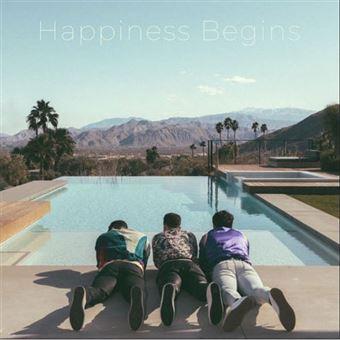 Happiness Begins - CD