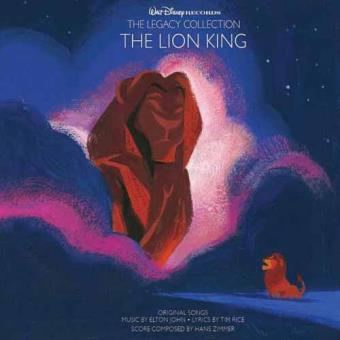 BSO The Legacy Collection: The Lion King