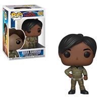 Funko Pop! Captain Marvel: Maria Rambeau - 430