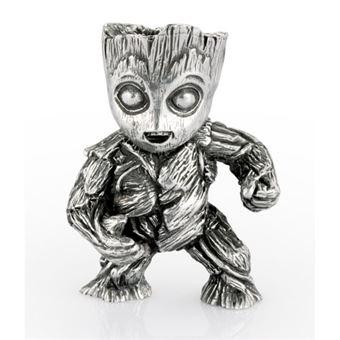 Mini Figura Royal Selangor Guardians of the Galaxy: Groot