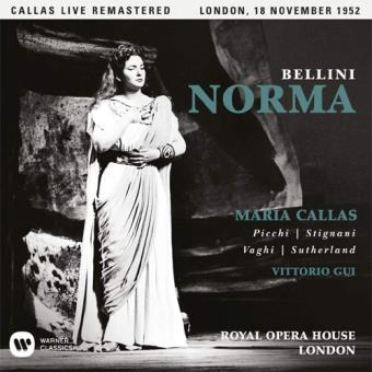 Bellini: Norma - 2CD