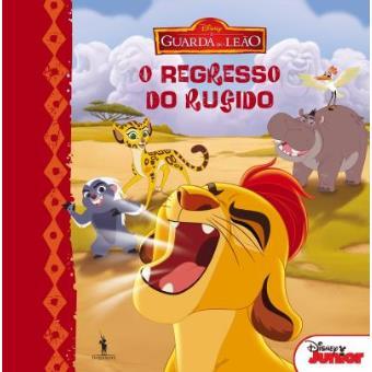 A Guarda do Leão - Livro 1: O Regresso do Rugido