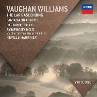 Vaughan Williams | The Lark Ascending