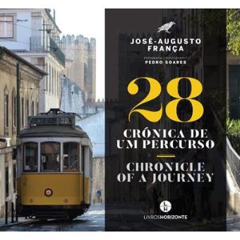 28 - Crónicas de um Percurso/Chronicle of a Journey