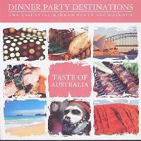 Dinner Party Destinations - Taste of Australia